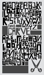 font_Carve